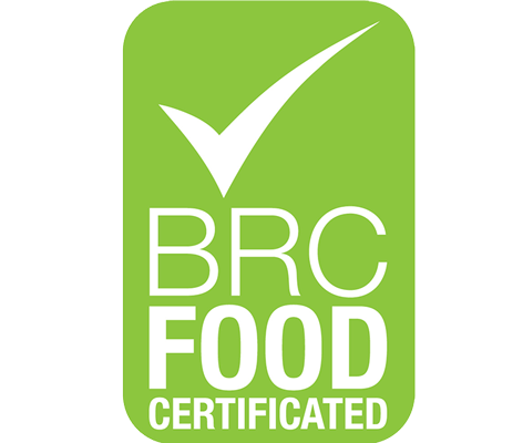 bureau veritas BRC certification food