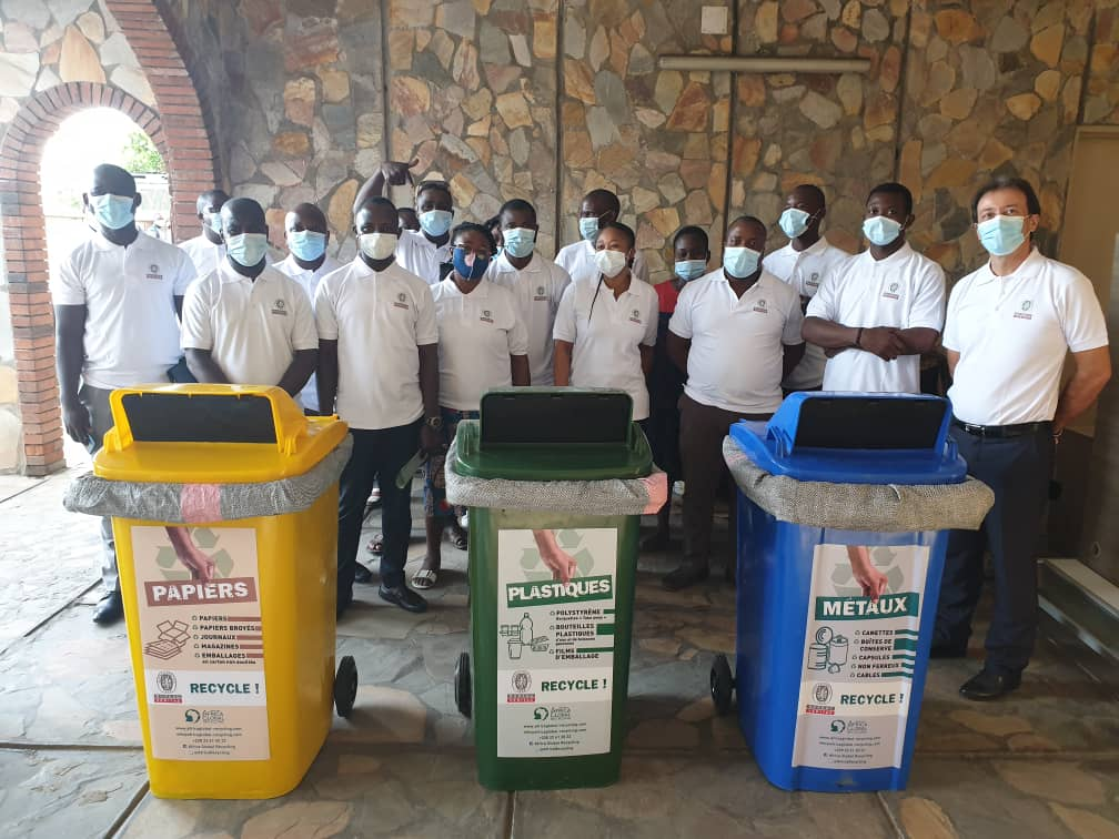 recycling-Togo-world-environmental-day