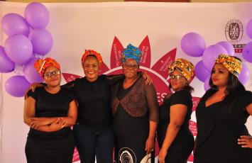 International Women's day in south africa